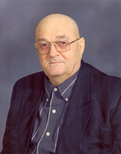 Fred Borchert, 87