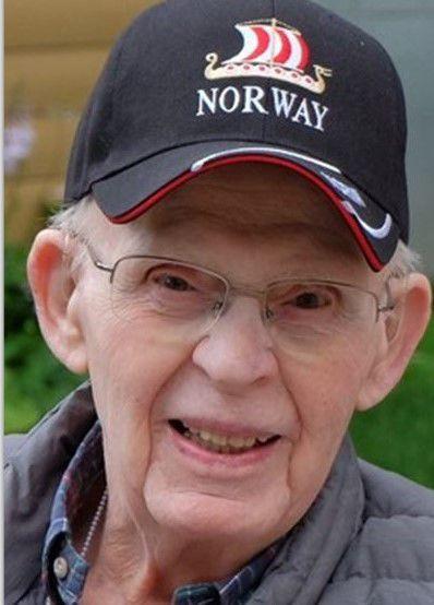 Allen Kiekhafer, 90