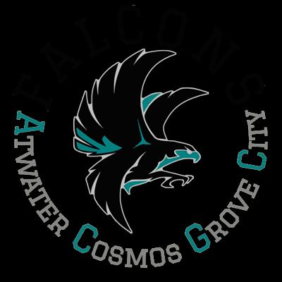 ACGC falcons
