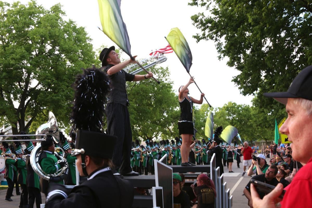 Litchfield Marching Dragons