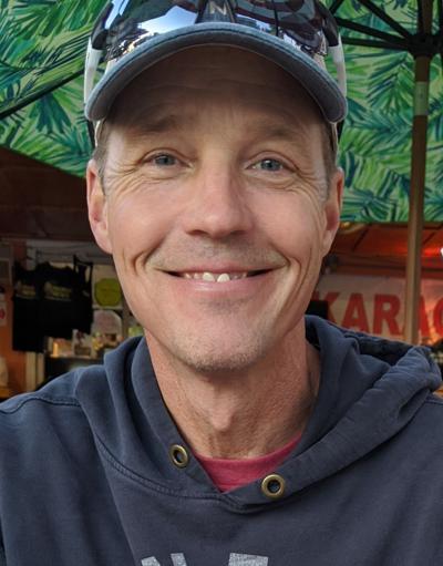 Scott Allen Jensen, 52
