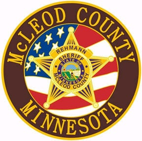 McLeod County Sheriff's Office logo