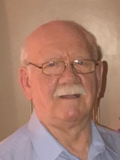 Darryl Hanson, 77