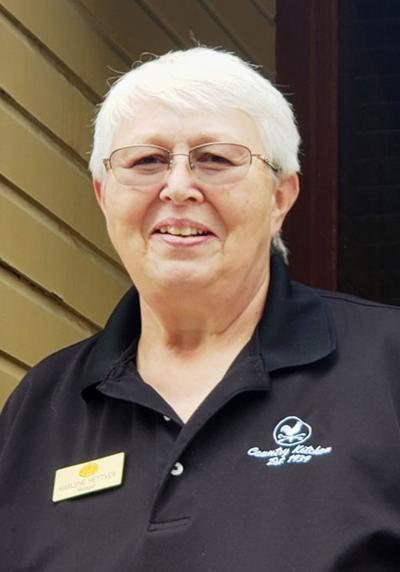 Marlene Hettver