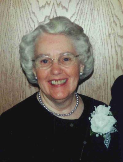 Rita Byron, 91