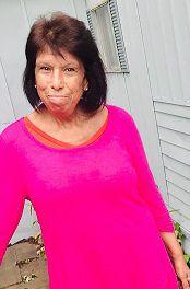 Eva Rodriguez, 64