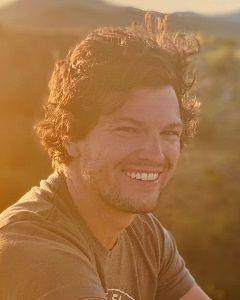 Ryan Patrick McCormick, 24