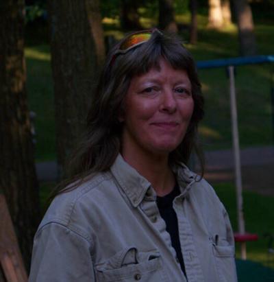 Lynnay Nyhammer, 55