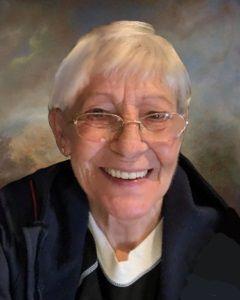 Mary J. Forsberg, 68