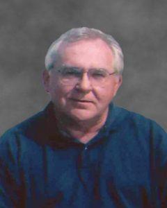 Douglas Rickeman, 67