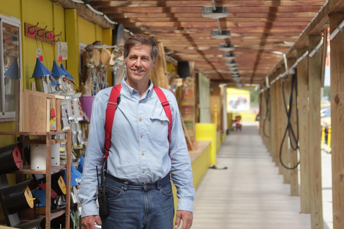 Robert Wagner, owner