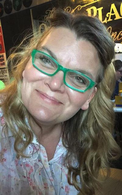 Natasha R. Petersen, 50