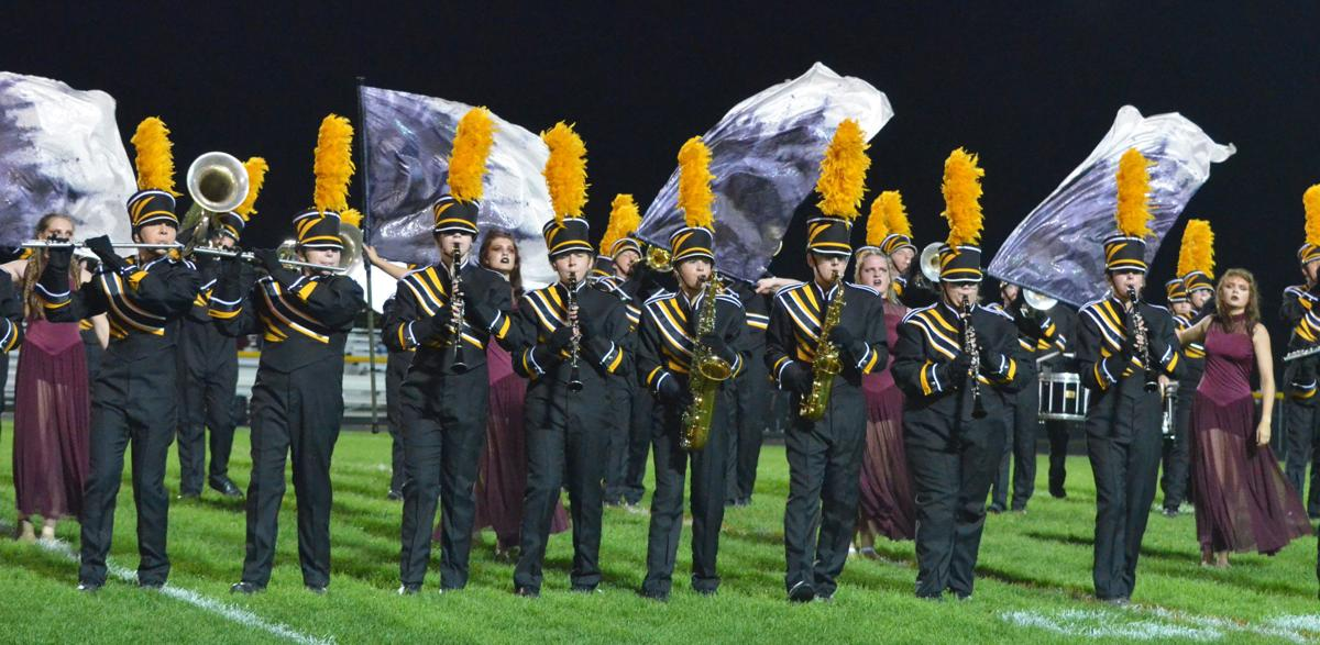 Marching Tigers