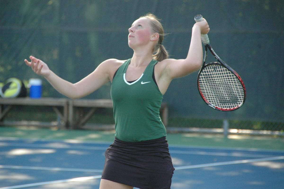 randleman senior personals 8-1 (w) - ledford senior @ randleman result win played on 4/17/2018 4:30 pm the ledford senior varsity tennis team won tuesday's away non-conference match against randleman (nc) by a score of 8-1.