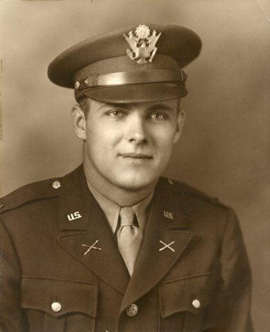 Robert Loe, 94