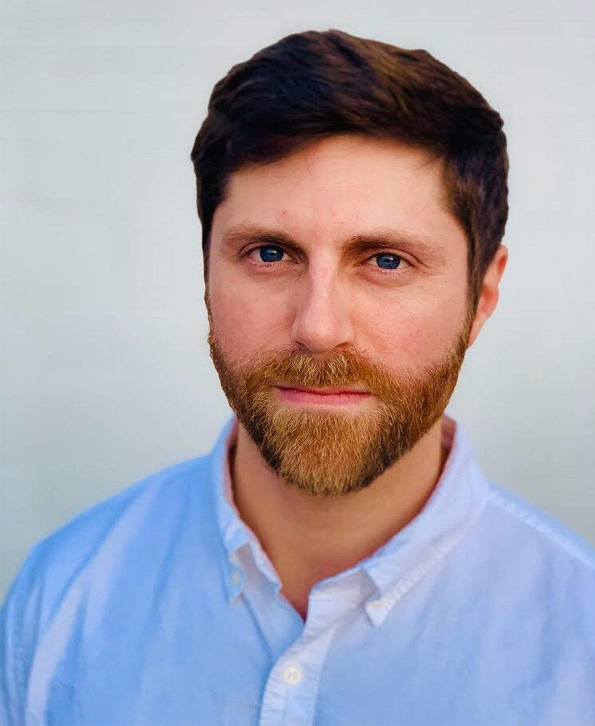 Author Jason Hardy