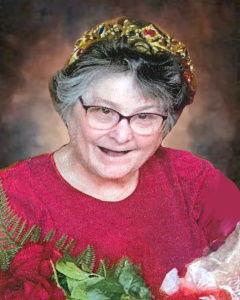 Nadeen M. Forbes, 71