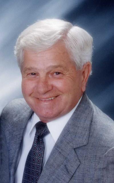 """Julius """"Tuffy"""" Rainwater, 86"""