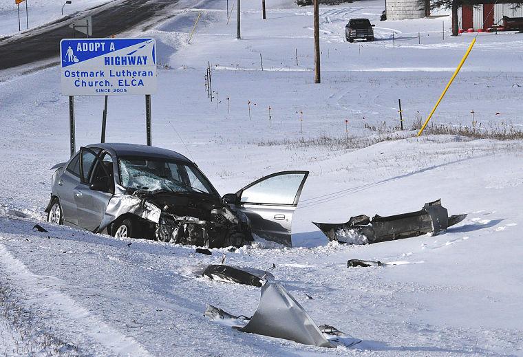 State Patrol investigating fatal crash on Highway 24