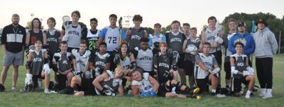 Hutchinson 2020 fall boys lacrosse club team