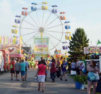McLeod County Fair