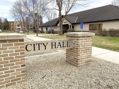 Litchfield City Hall