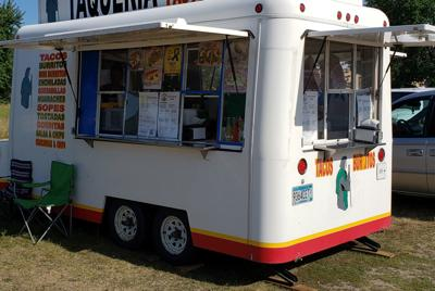 Buy A Food Truck >> City Considers Changes To Food Truck Licensing Local