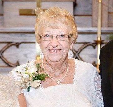Jean Holm, 86