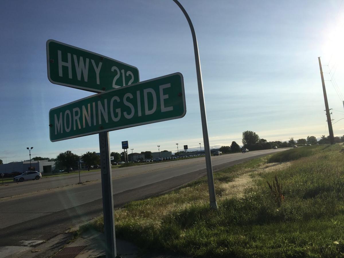 Morningside Drive