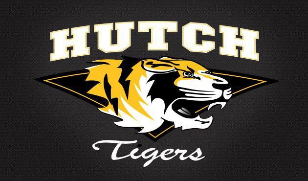 Hutchinson Tigers logo