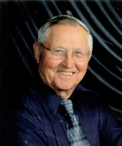 Robert Carl Larson, 85