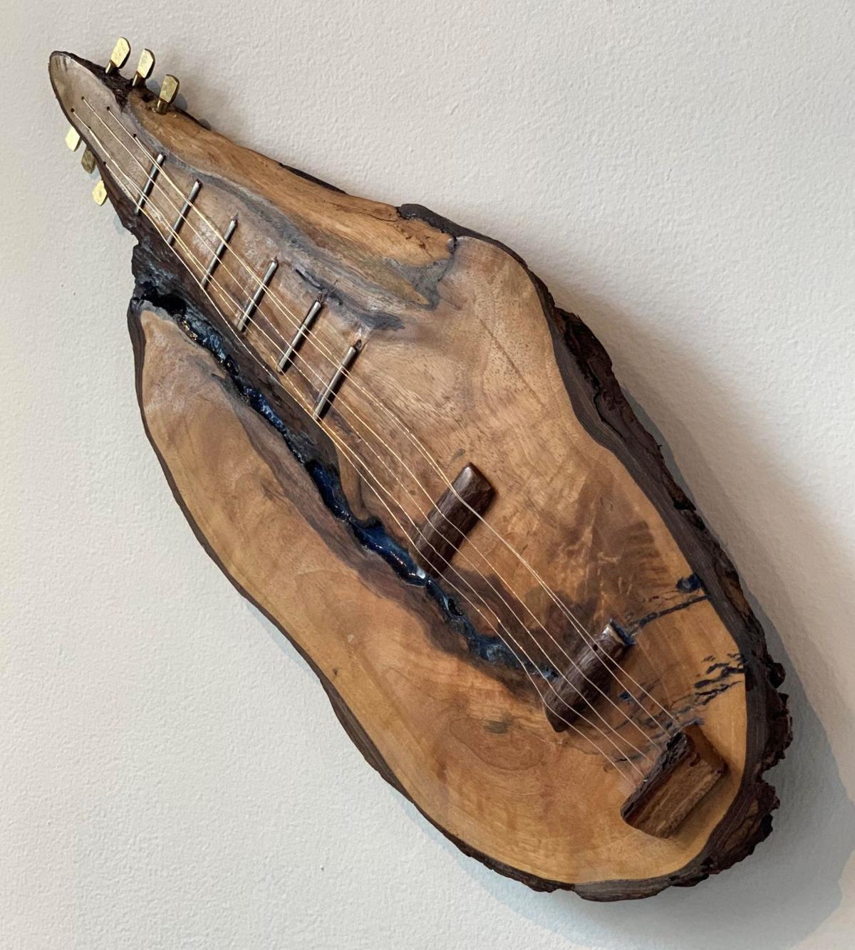 Hidden Strings