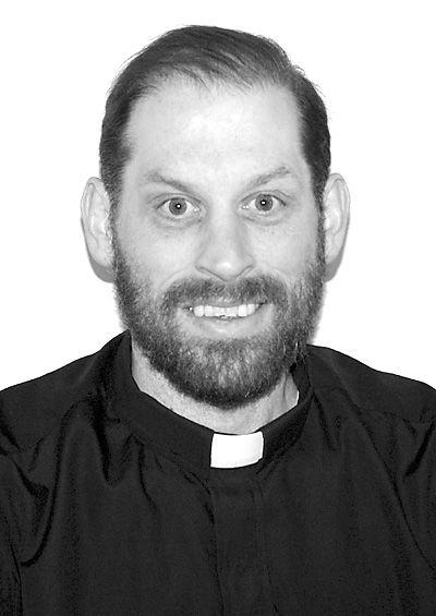 Rev. Kevin Oster