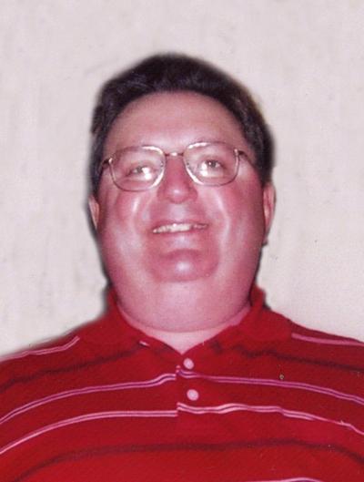 Melvin Luebke, 57