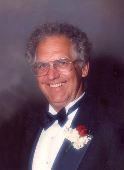 Glenn Rosenow, 84