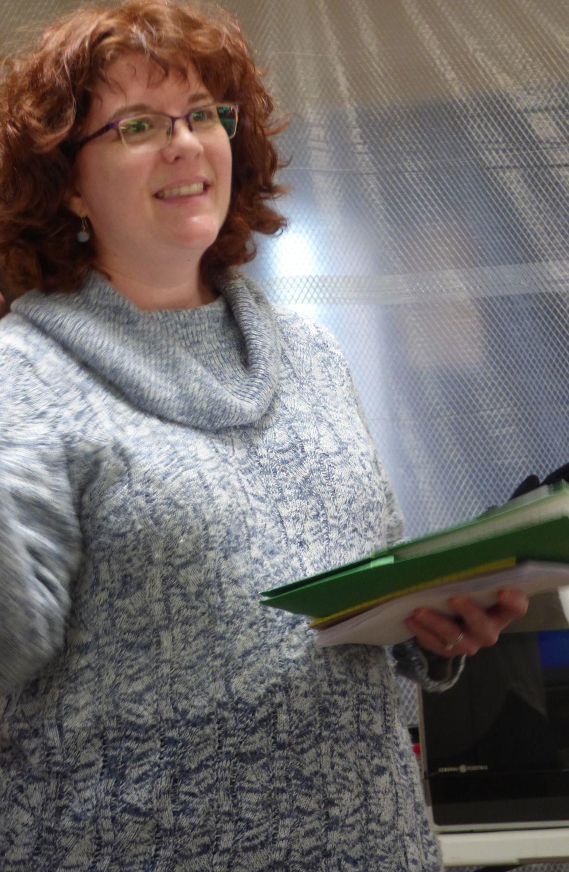 Katy Hiltner