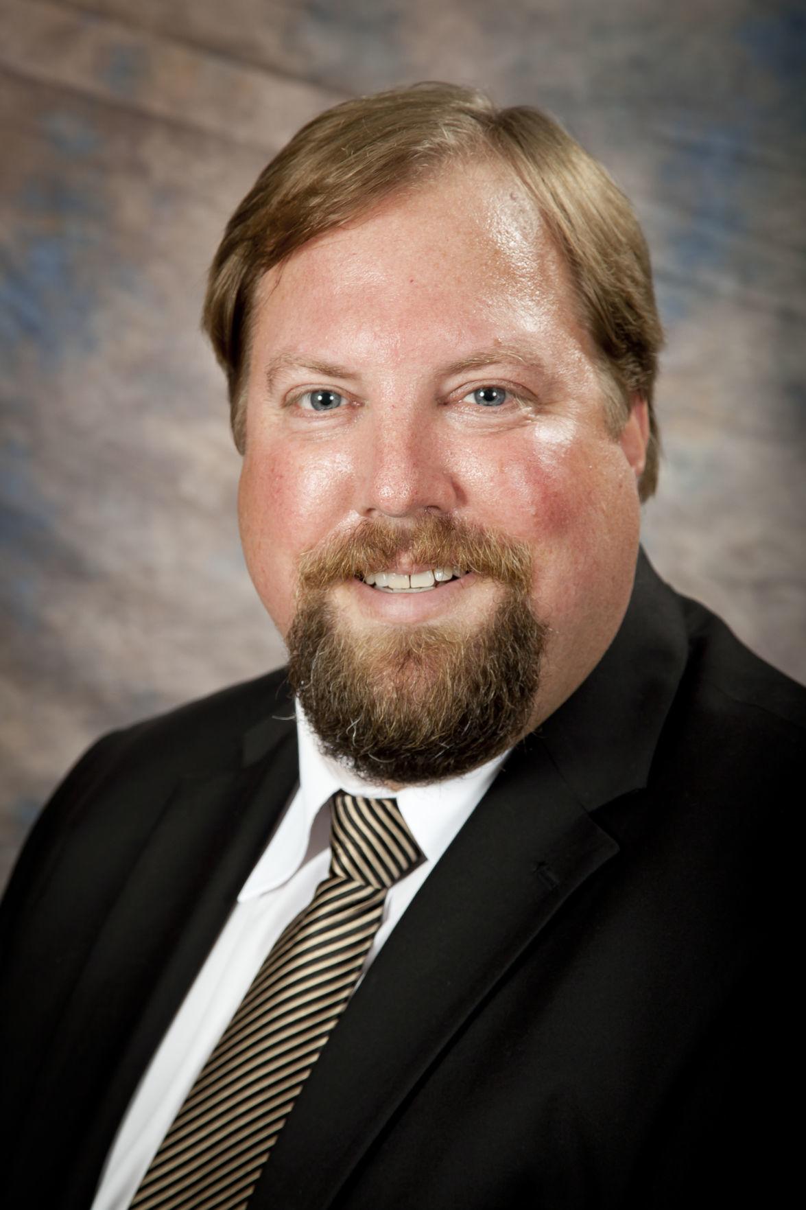 Dr. Scott Staples