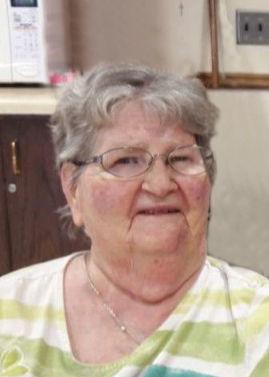 Jane Anderson, 87