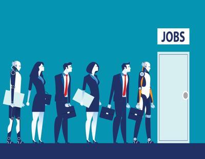 automation future workforce