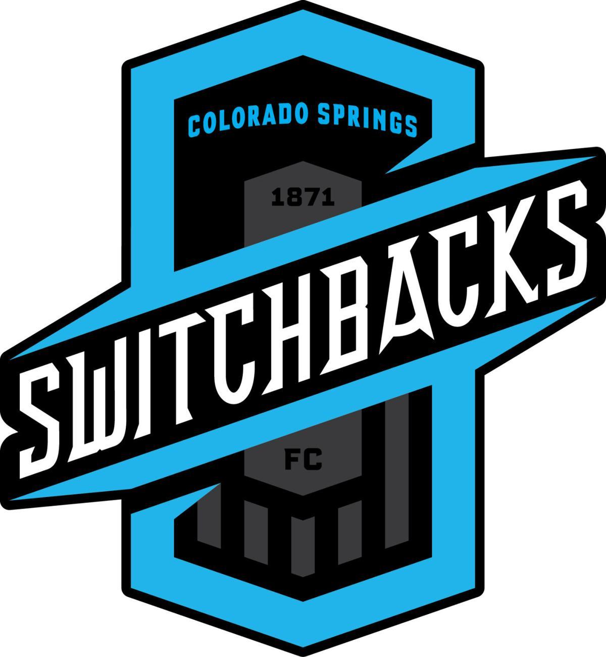 Switchbacks logo