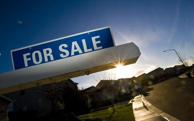 Springs ranks No. 2 among likely choices for homebuyers