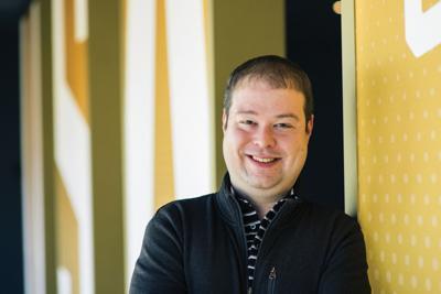 Erick Groskopf