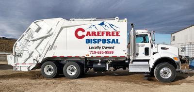 carefree disposal