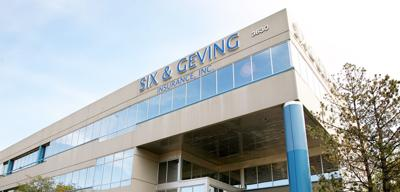 Six & Geving Insurance