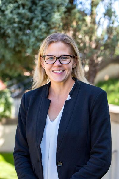 Megan Leatham