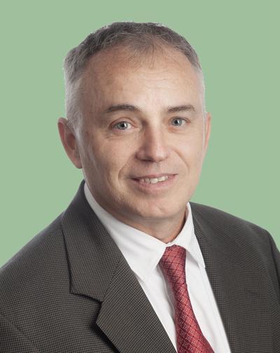 Damian McCabe