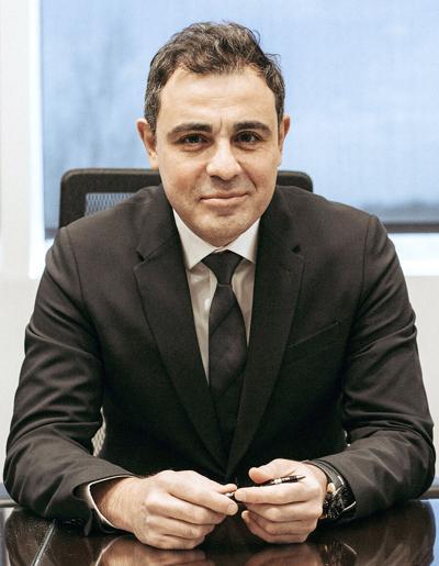 Dr. Imad Melhem