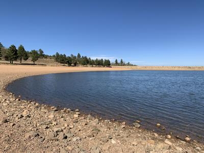 South Suburban Reservoir