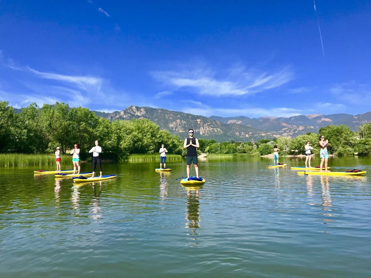 Sponsored: Visit Colorado Springs shares hometown adventures