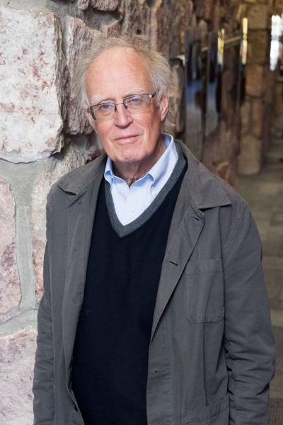 RIP, Murray Ross: Requiem for a friend